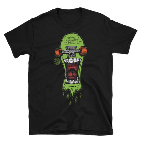 """Screamer"" Unisex T-Shirt"