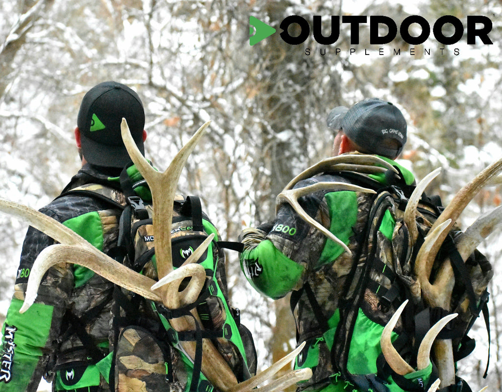 Outdoors Supplements is committed to helping you chase your passion.