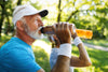 BCAA as Recovery Agent in outdoorsupplements