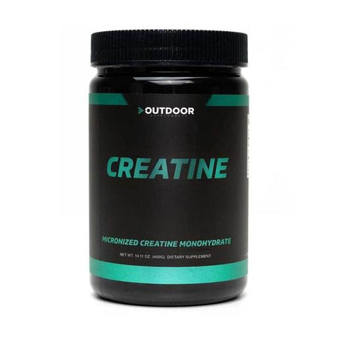 Image of CREATINE MONOHYDRATE - OutdoorSupplements