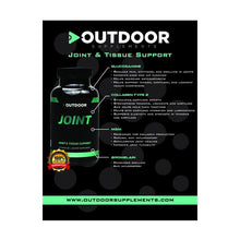 Load image into Gallery viewer, Joint & Tissue Support - OutdoorSupplements