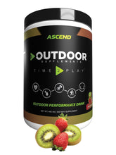 Load image into Gallery viewer, ASCEND - The OUTDOOR Performance Drink - OutdoorSupplements