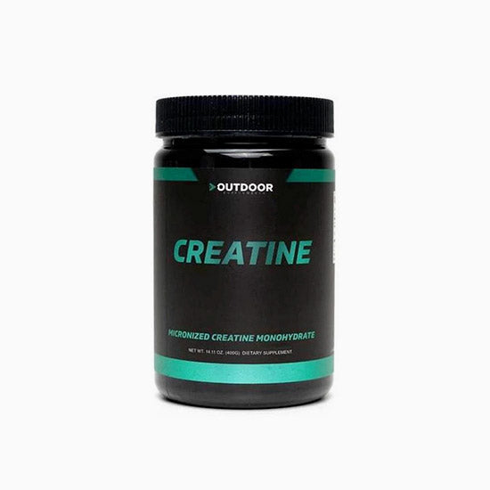 CREATINE MONOHYDRATE - OutdoorSupplements