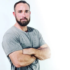 Ryan Bear, author of the training guide How to Get Drafted