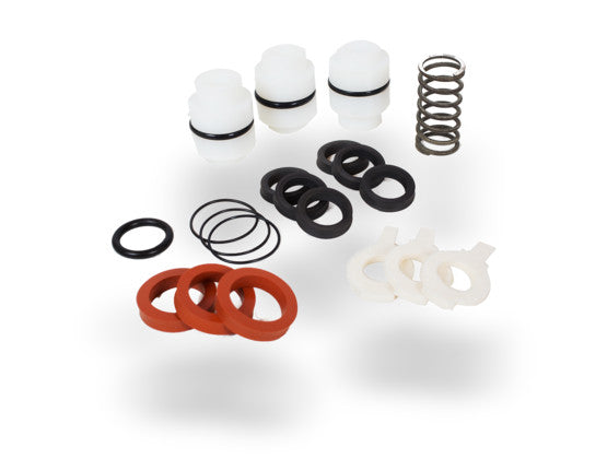 2,500 Hour SP-20 Pearson Pump Rebuild Kit