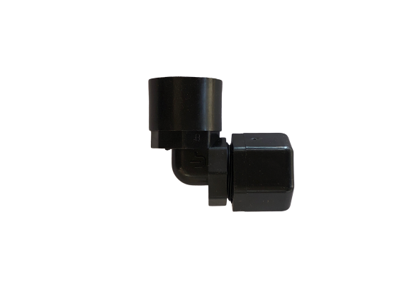 "1/4"" FPT X 1/4"" Tube Fitting Elbow"