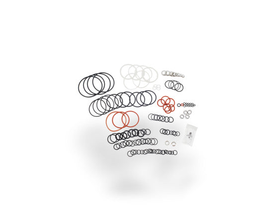 Clark Pump Seal and O-Ring Kit