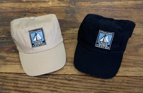 Spaulding Marine Center Hat