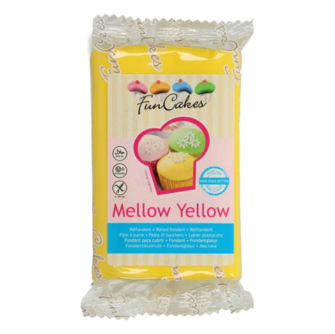Mellow Yellow 250 g.