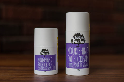 Nourishing Face Cream