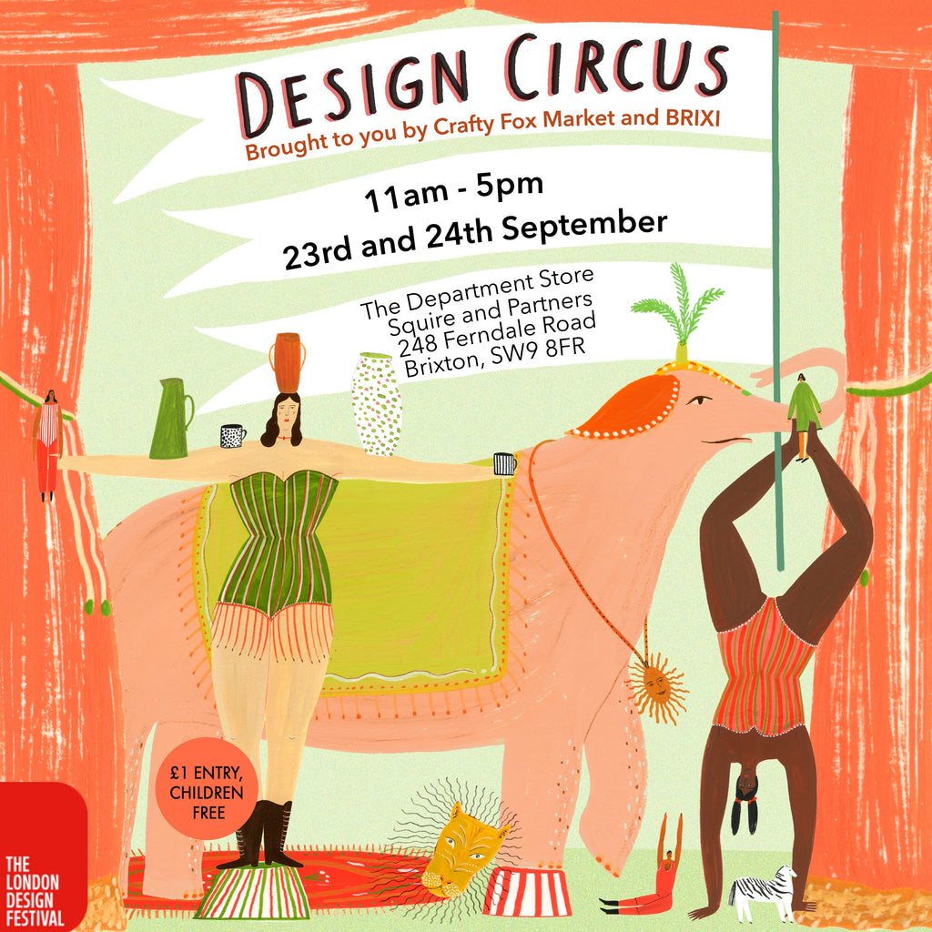 Brixton Design Trail