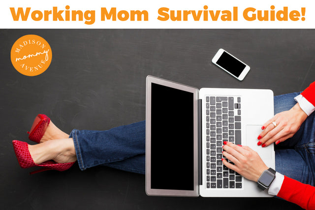 working mom, mom blogger, life hacks, mom hacks, organization