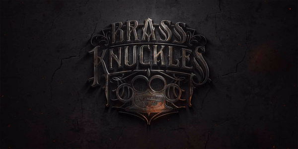 Brass Knuckles Live w/Adam Ill: Random Smoke Objects Feat. @Roll_BMC
