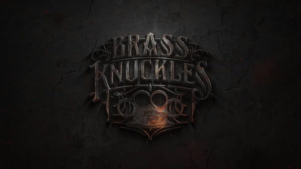 Brass Knuckles Live w/ Adam Ill: SHIT IN SLOW MOTION