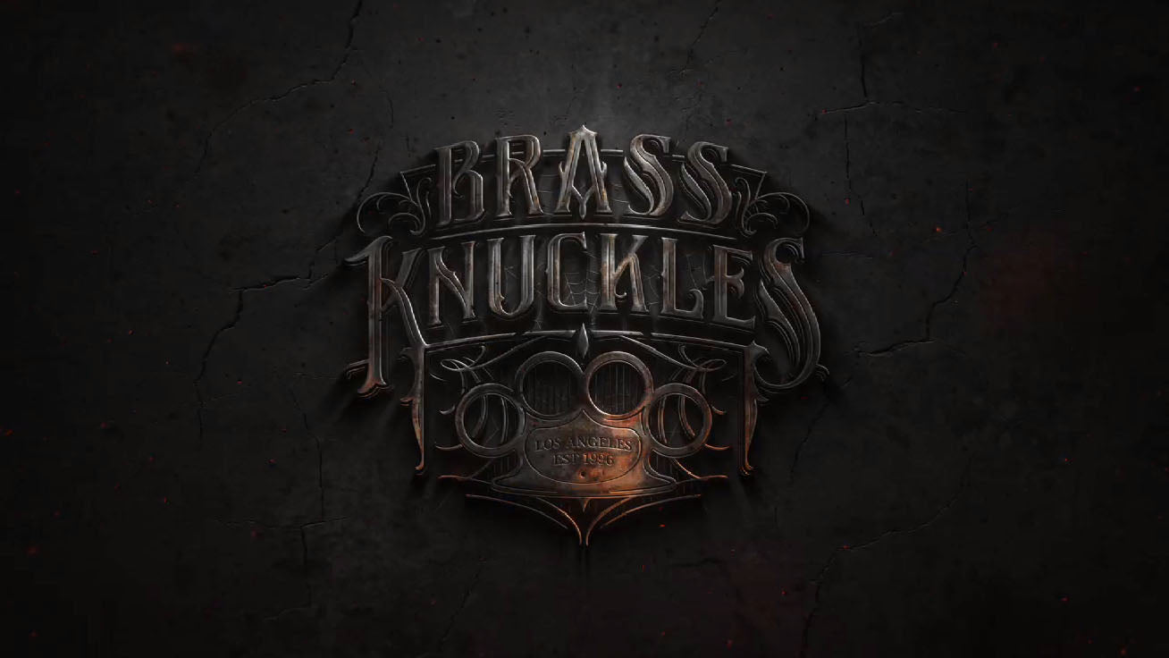 Brass Knuckles Live w/ Adam Ill: Champs Trade Show Las Vegas