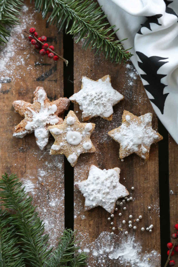 Christmas treats to make with your kids
