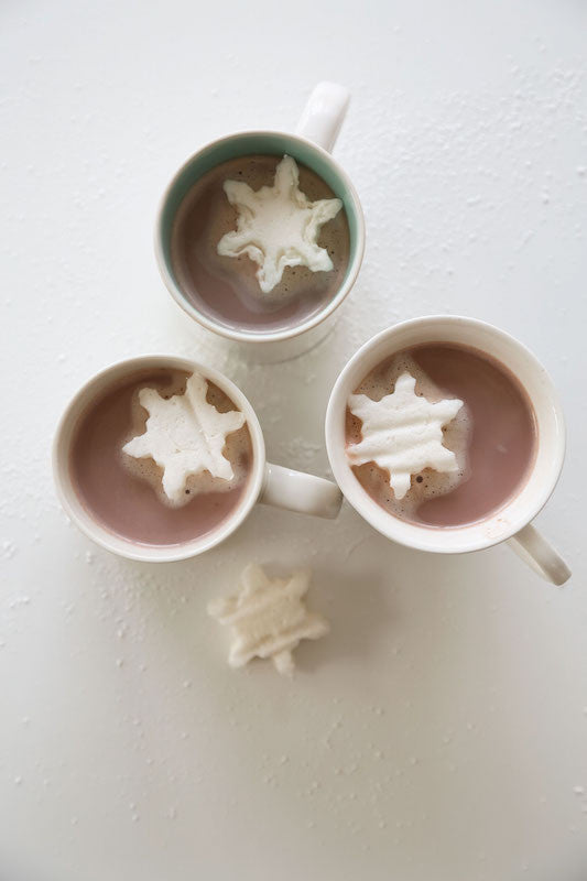 Wintery Marshmallow Fun