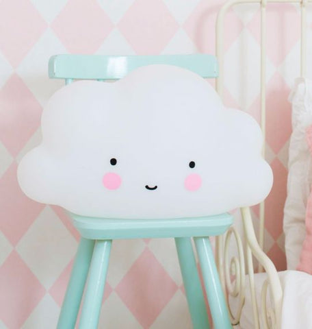 a little lovely company giant cloud light