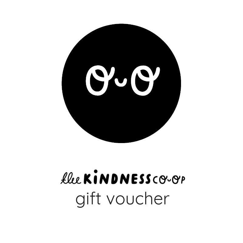 Gift Card - The Kindness Co-Op Children's Clothing & Gifts