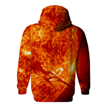 Orang Is A Color Hoodie - dankmemesgang