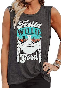 Feelin Willie Good Top boutique-one-twentyone.myshopify.com