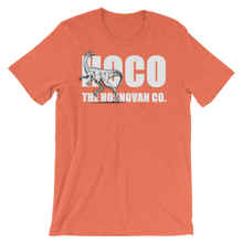 GD: HOCO Bold Lettering (Mens)