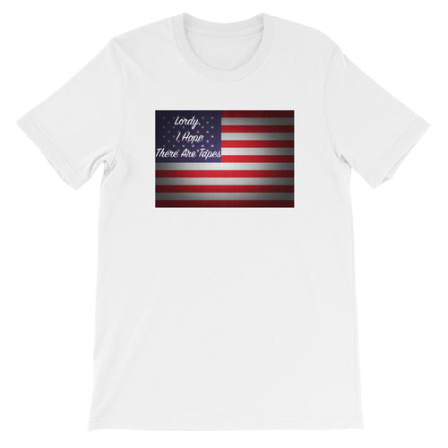 OWC: Lordy, For America (Mens)