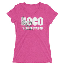 GD: HOCO Bold Lettering (Womens)