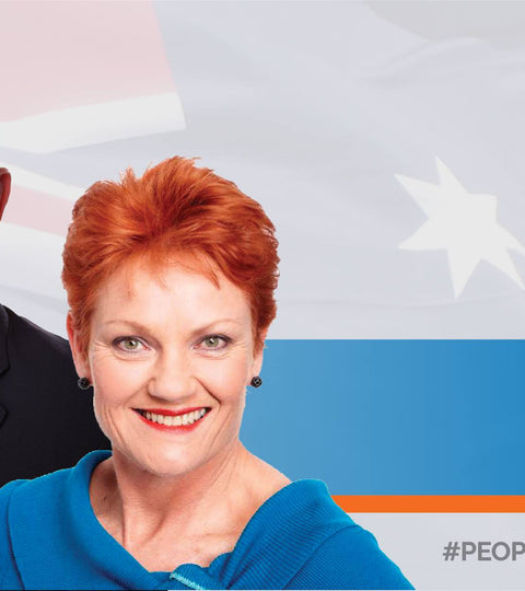 Sam Cox announced as One Nation's new Queensland deputy