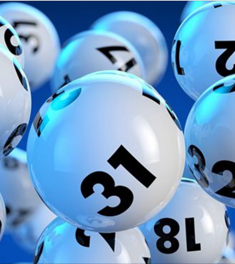 Fake Lotteries in Hanson's Sights
