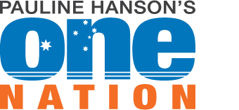 Pauline Hanson's One Nation