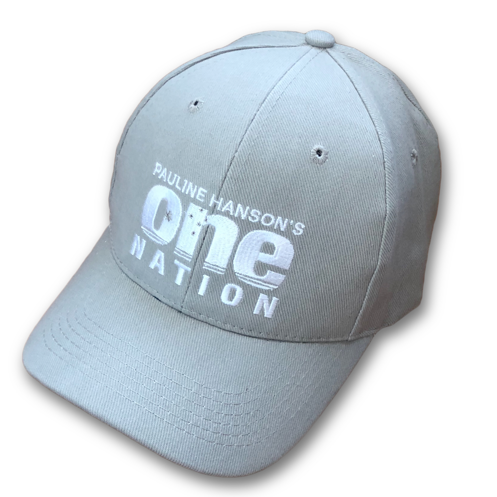 Pauline Hanson's One Nation Supporter Cap