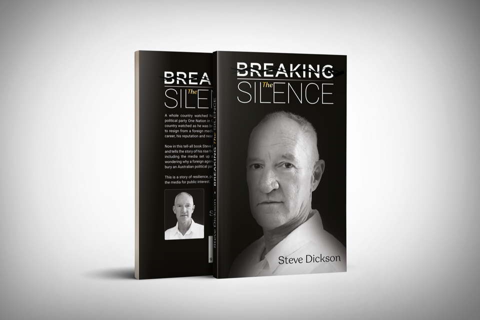 """Breaking the Silence"" - The Untold Story"