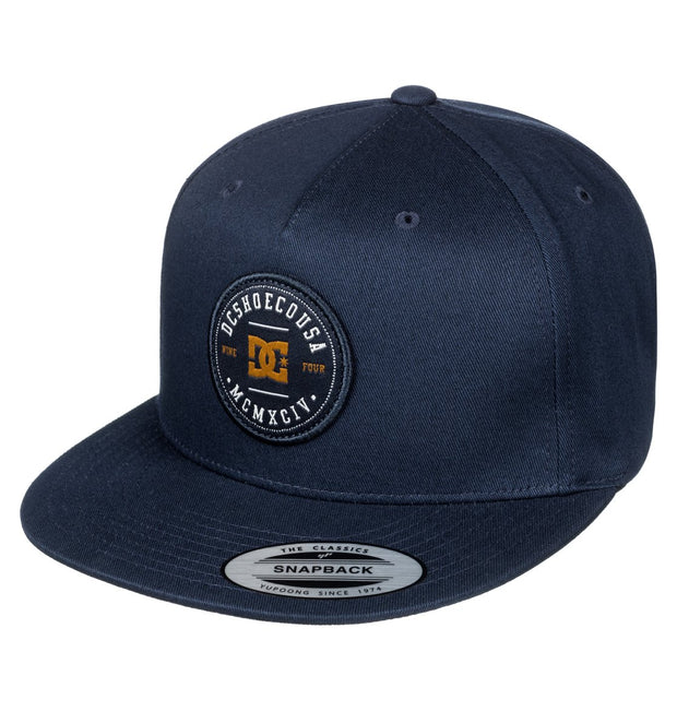 Men's Simple Sam Snapback Hat