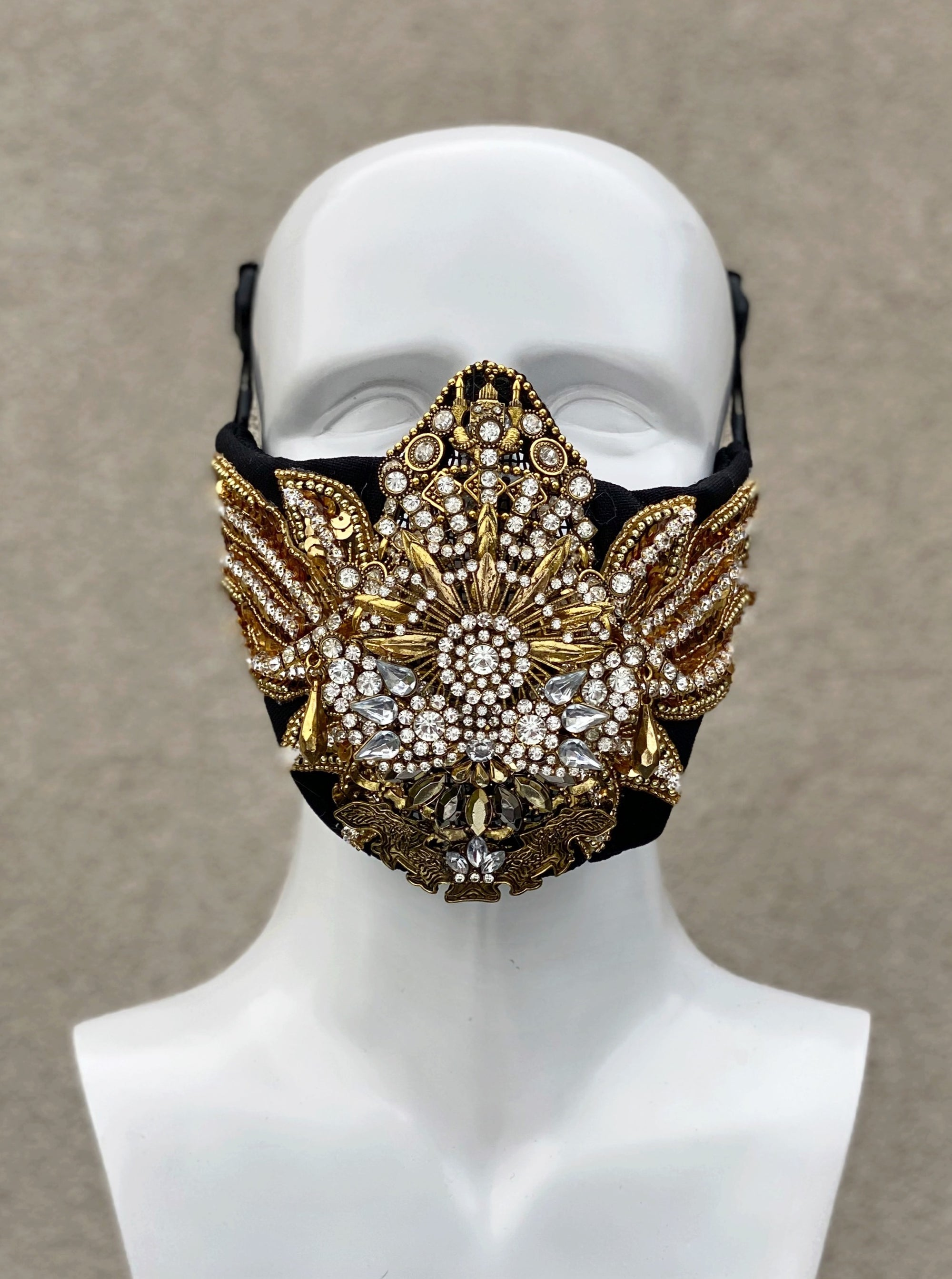 ORION face mask