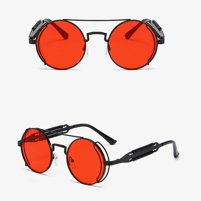 'Coiled' Sunglasses - Who Cares Why Not