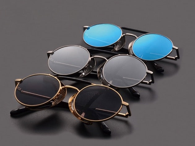 'Oculus' Sunglasses - Who Cares Why Not