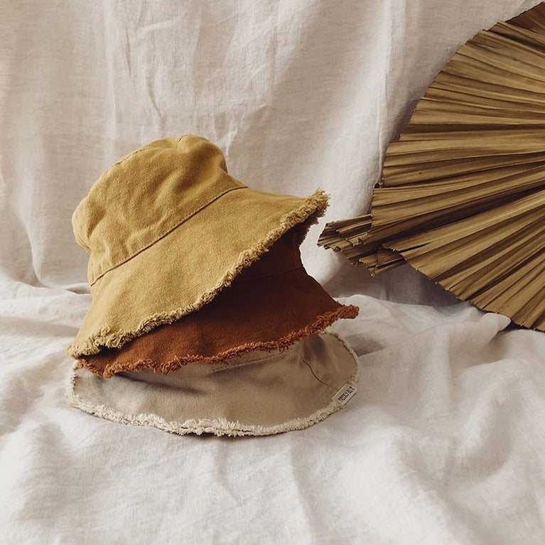 Eden Bucket Hat | Kids