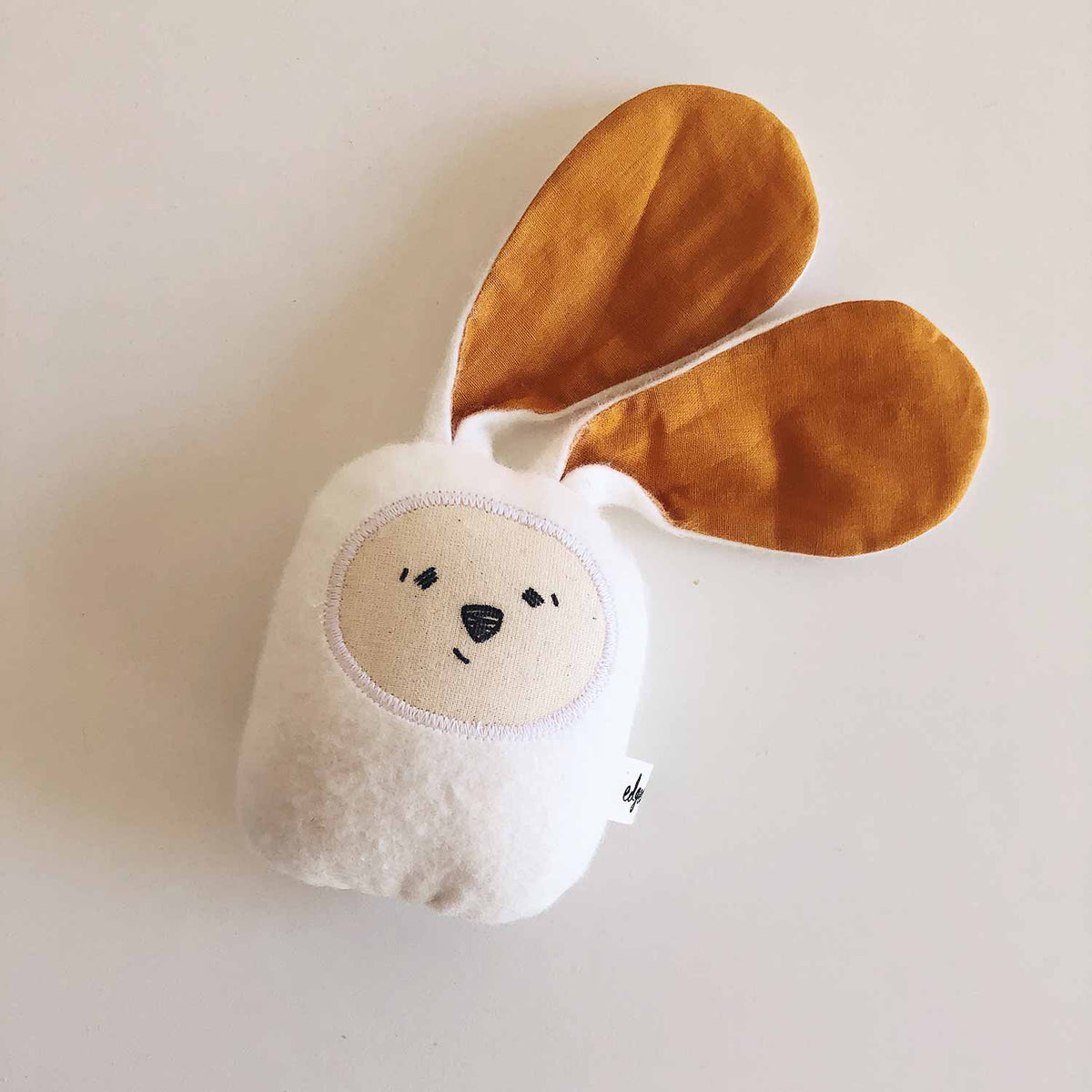 Unisex Hygge Bunny Soft Toy