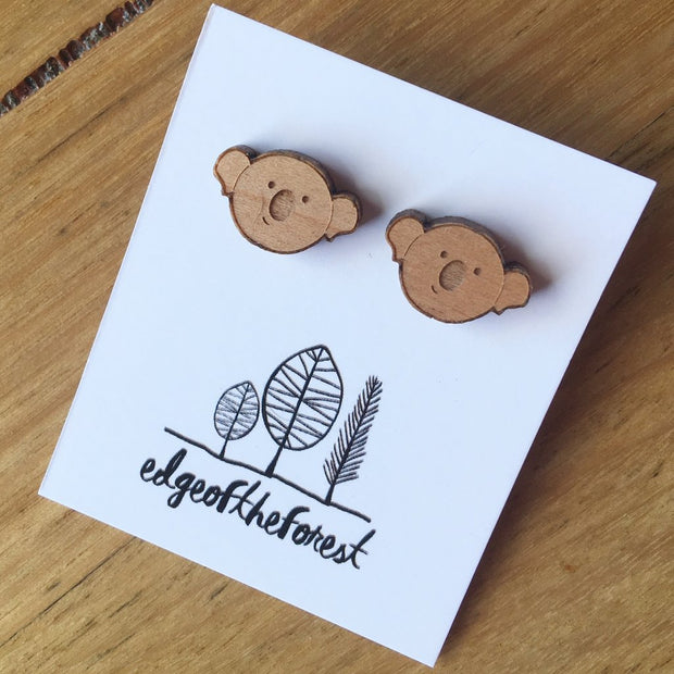 Earrings | Koala