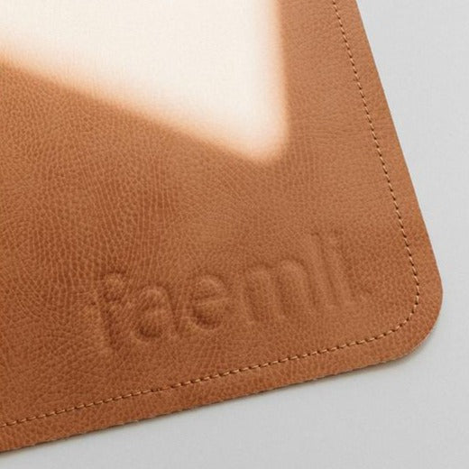 Leather Mats | Medi