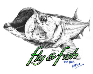 fly and fish | with fraser