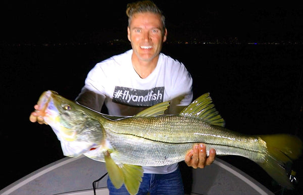 Reservation Details Deposit for Miami Evening Tarpon and Snook