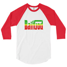Load image into Gallery viewer, BaitGod Reggae Long Sleeve