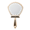LUR-Shell : LED Shell Shock Mirror-Gold