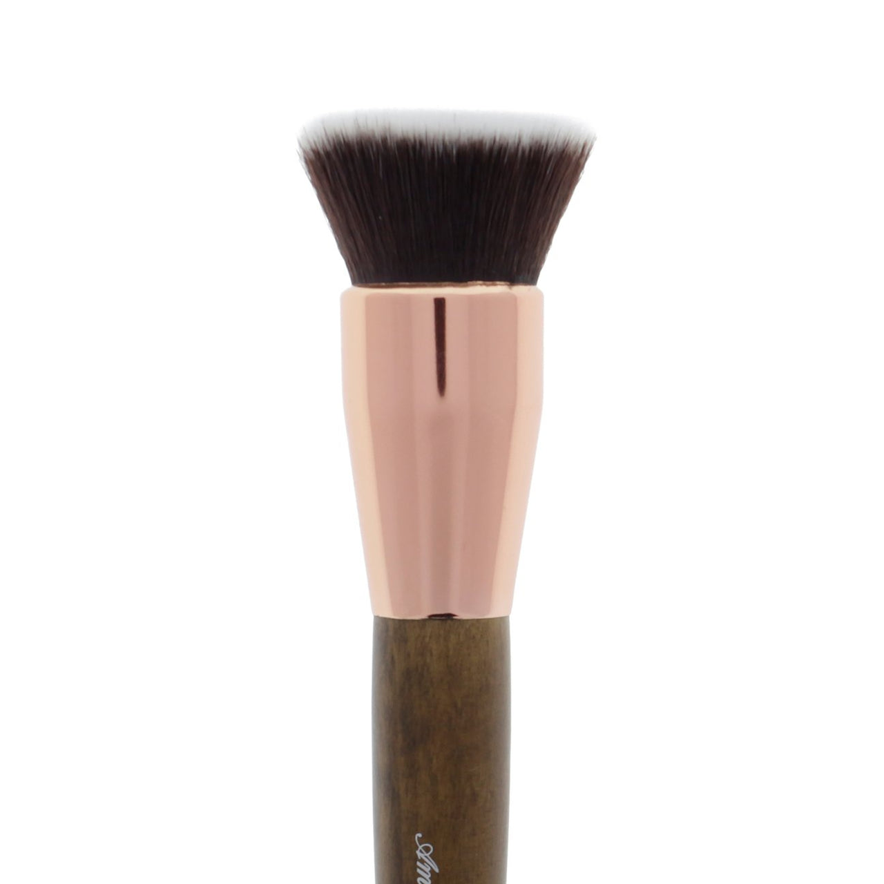 AM-BR128 : Buffing Foundation Brush 3PC