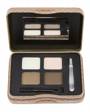 L.A. Girl Inspiring Brow Kit GES341 wholesale cosmetics-Cosmeticholic
