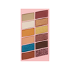 ITA-2010B : Colores Crush Matte & Shimmer Eyeshadow Palette 2 DZ