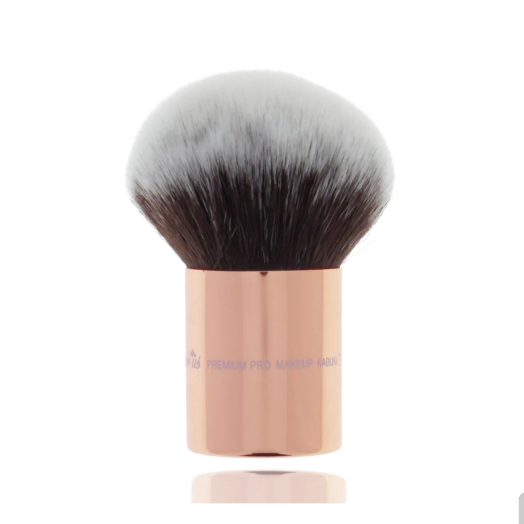 AM-BR118 : Premium Face & Body Brush