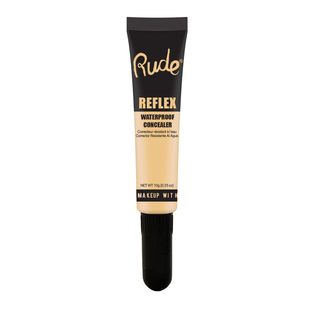 Rude Cosmetics Reflex Waterproof Concealer-Fair Wholesale-Cosmeticholic